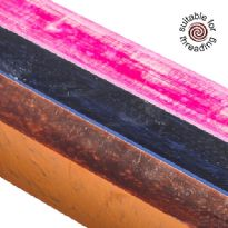 Kirinite Ice Series Pen Blanks (suitable for kitless pens)